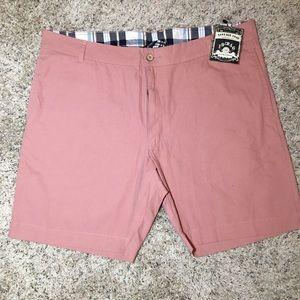WASHED STONED & BEATEN Vintage 1946 Shorts NWT